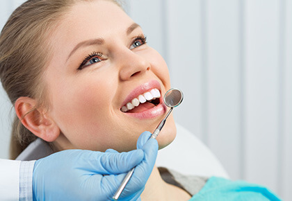 Safe Mercury Amalgam Removal Technique in Annandale area
