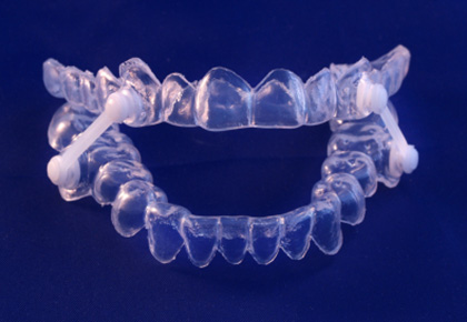 Treatment options for snoring and sleep apnea in Annandale area