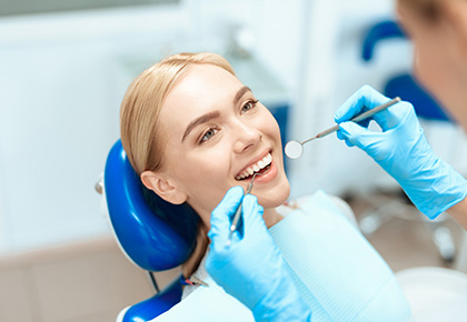 Annandale Cosmetic Dentistry for Your Smile