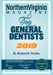 Top General Dentists 2019 award